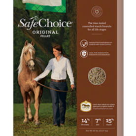 SafeChoice Orginal 50#