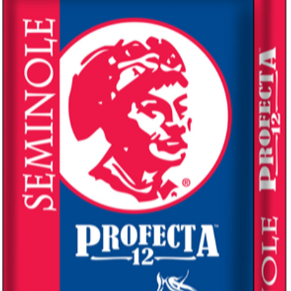 Seminole Profecta 12 50#