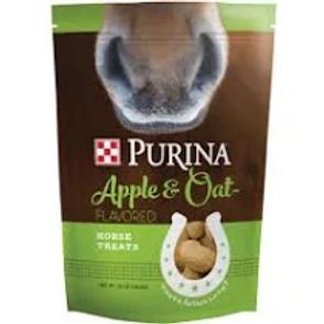 Purina Apple & Oats 3.5#