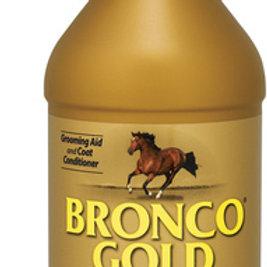 Bronco Gold 32oz.