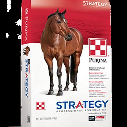 Purina Strategy Professional GX 50#