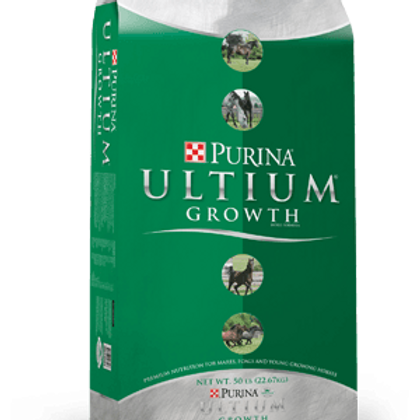 Purina Ultium Growth 50#