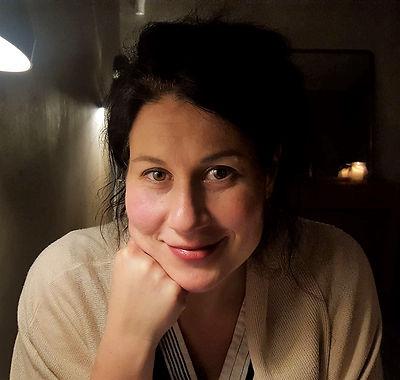 Maja Sterner Leg. psykolog