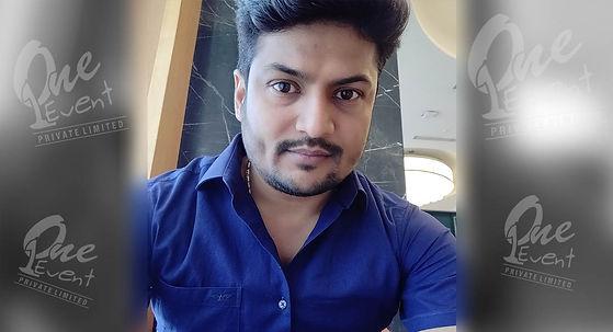 ankur arora - director of One Event Priv