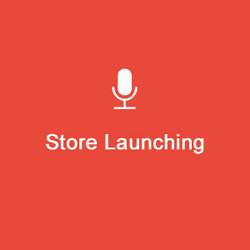 Store Launching