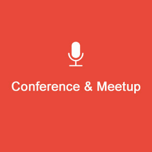 Conference & Meetup