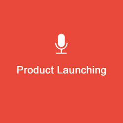 Product Launching