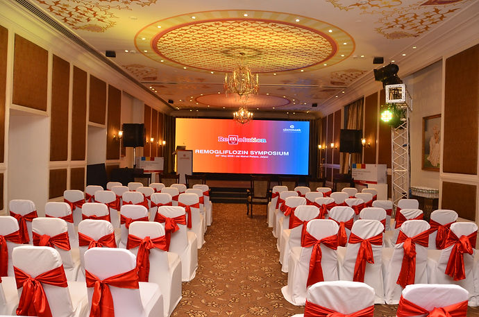 Rajasthan Event Management company