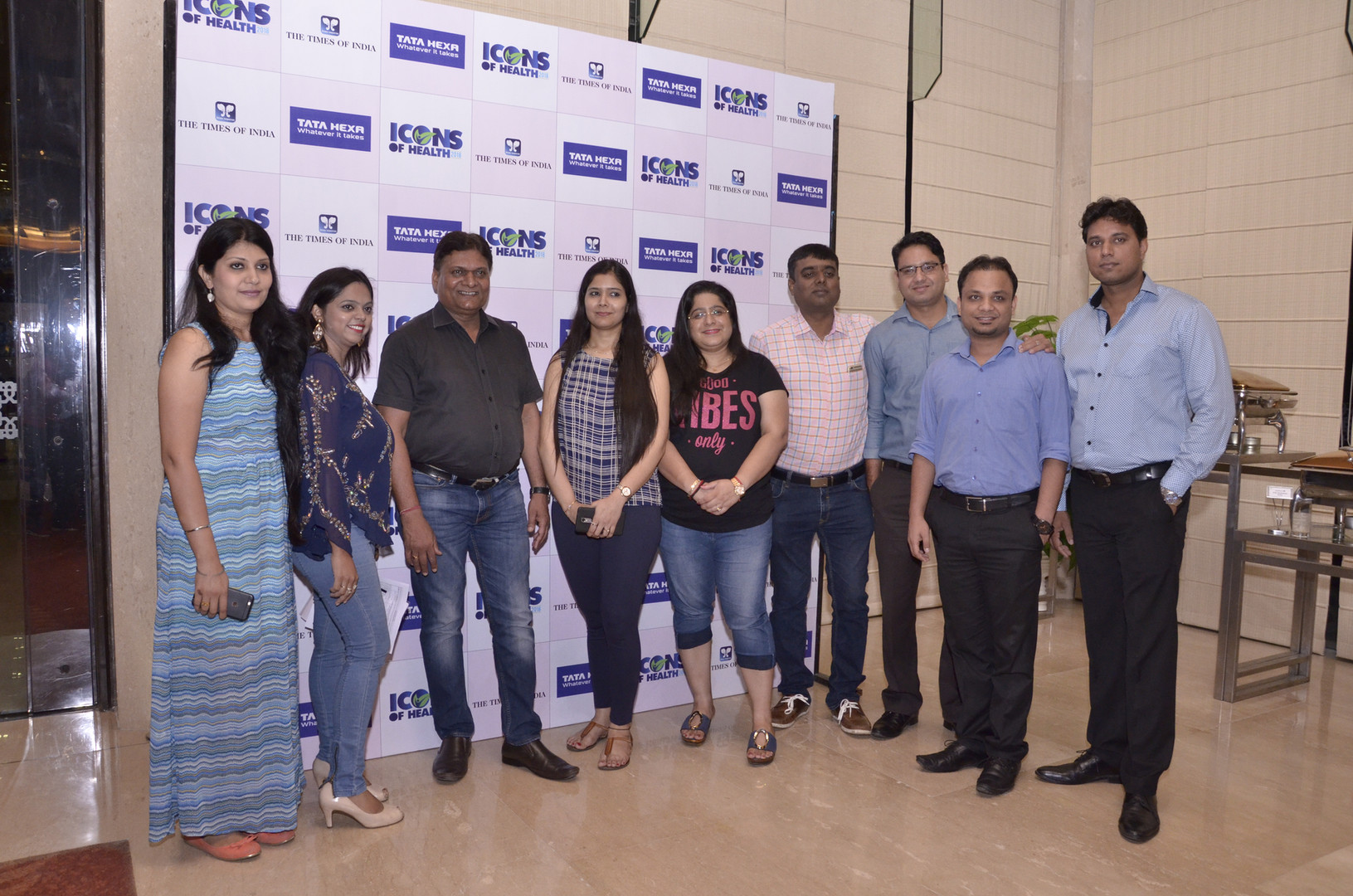 Times of India Events 003.JPG