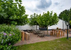 Außenterrasse_Haus am See - GochNess