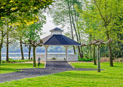 Hochzeitspavillon_Haus am See - GochNess