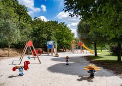 Spielplatz_Haus am See - GochNess