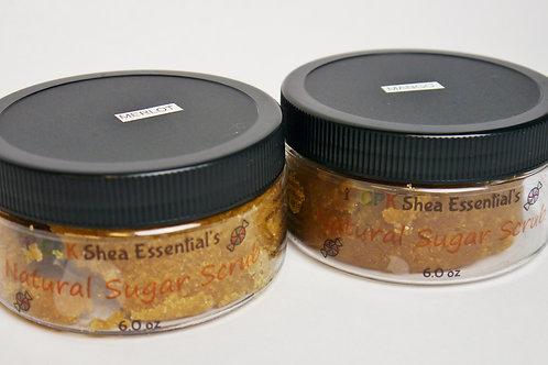SALE! Exfoliating Brown Sugar Scrubs 6 oz Discontinued Fragrances