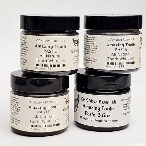 Amazing Tooth Paste 3.6 oz