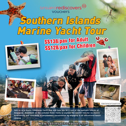 Southern Islands Marine Yacht Tour