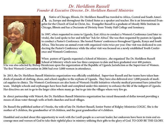 Dr. Herldleen Russell Bio.jpg