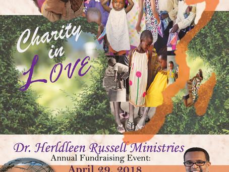 Annual DHR Fundraising Event = SUCCESS!