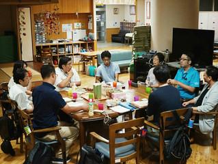 7月の運営委員会