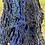 Thumbnail: Raw Azurite and Malachite slice-D