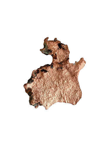 Native Copper.