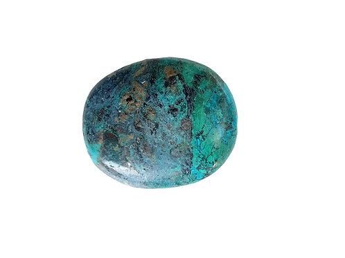 Malachite and Chrysocolla-Large