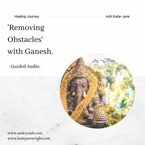 Journey with Ganesh Audio