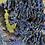 Thumbnail: Raw Azurite and Malachite slice-B