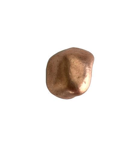 Tumbled Native copper