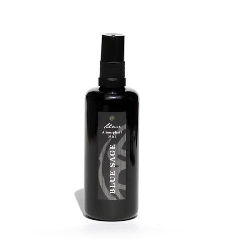 Blue Sage Mist- Pure botanical oil.