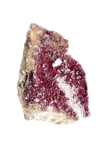 Raw Cobaltoan Calcite