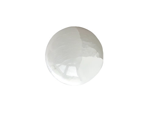 Selenite Sphere - Large