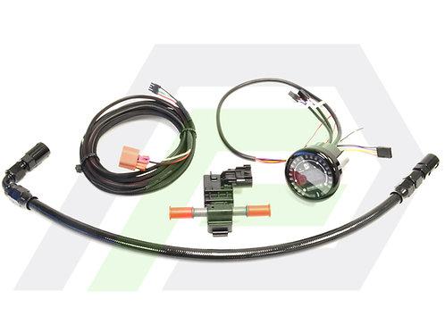 Evo X Innovate Flex Fuel Kit