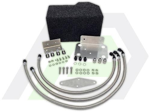 Evo X ACD Relocation Kit