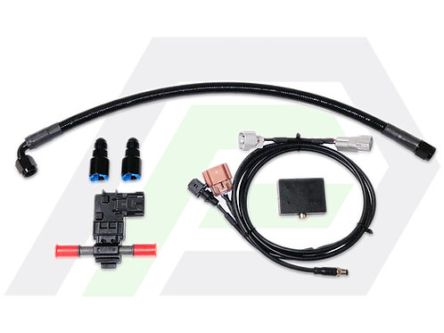 Evo X Flex Fuel Kit