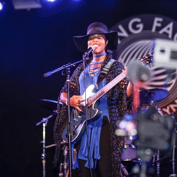 @knittingfactorybk #music #singersongwri