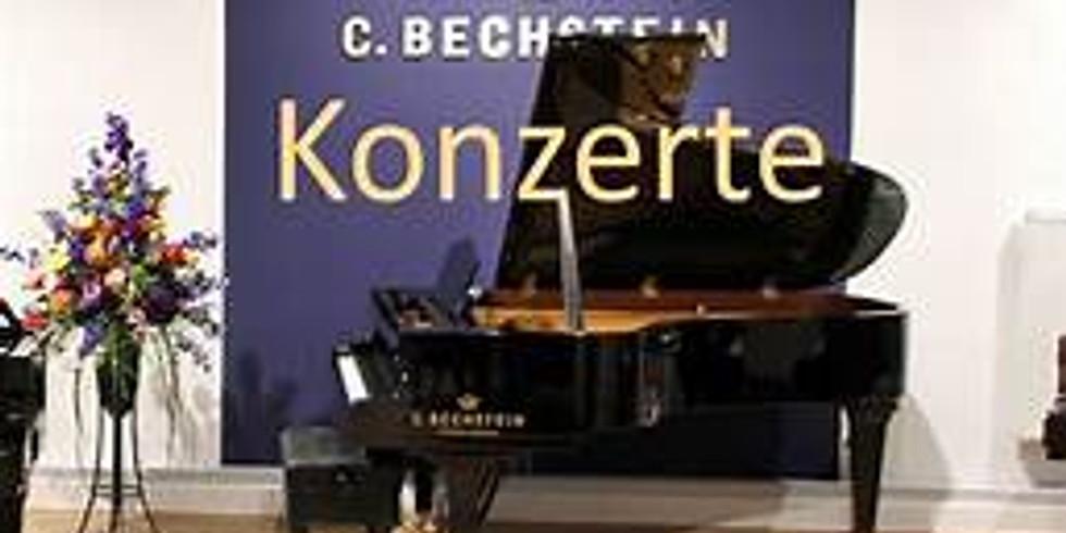 Konzertreihe Bechstein Young Professionals
