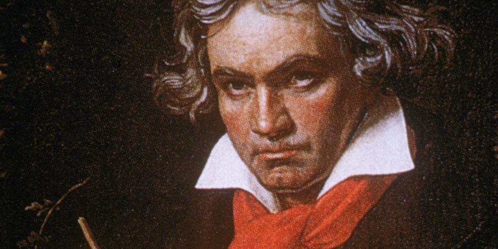 Beethoven und seine Zeitgenossen