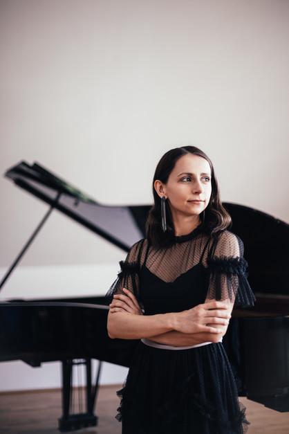 Anna Khomichko