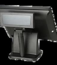 With VFD Customer display