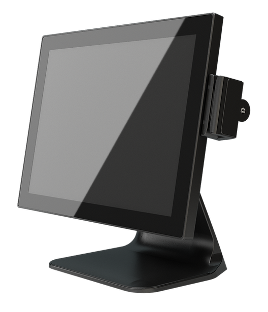 Download the leaflet by clicking 3500 series EPOS Touch screen system