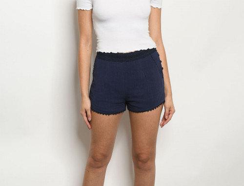 Remy Shorts - Navy