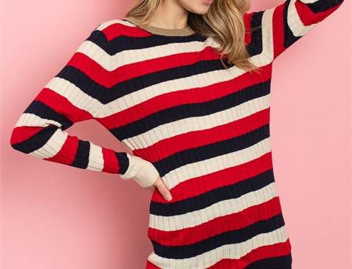 Corinne Sweater