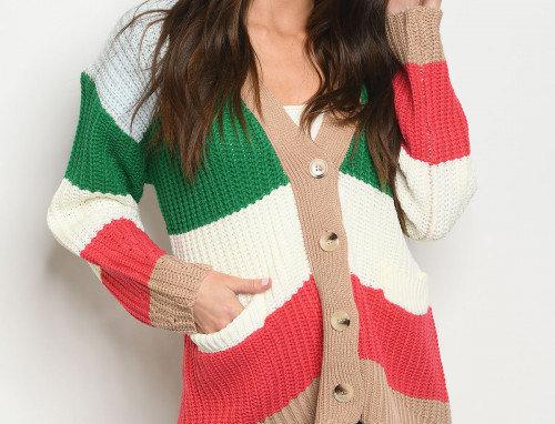 Evry Sweater