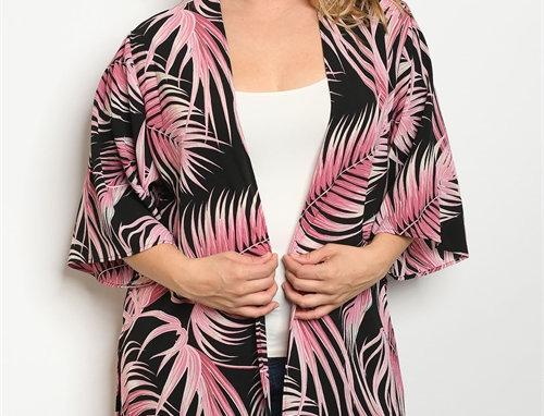 Meilen Kimono