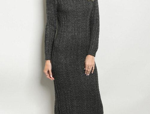 Riesa Sweater Dress