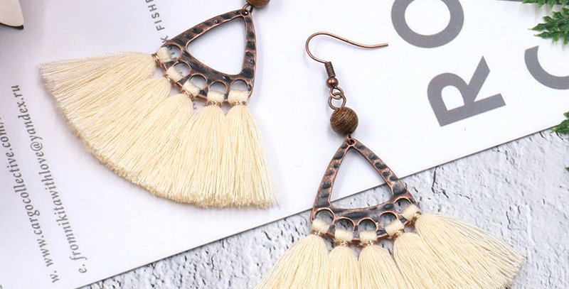 Life of The Party Earrings