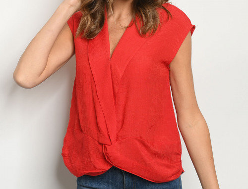 Rouge Blouse