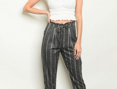 Reign Stripes Pants
