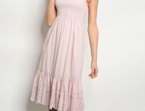 Henley Dress