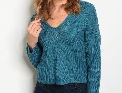 Vellen Sweater